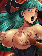 Check out hot xxx toon pics of tight hentai love holes being pumped by huge peckers.